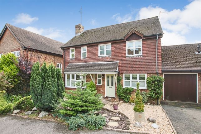 Detached house for sale in York Avenue, East Grinstead, West Sussex