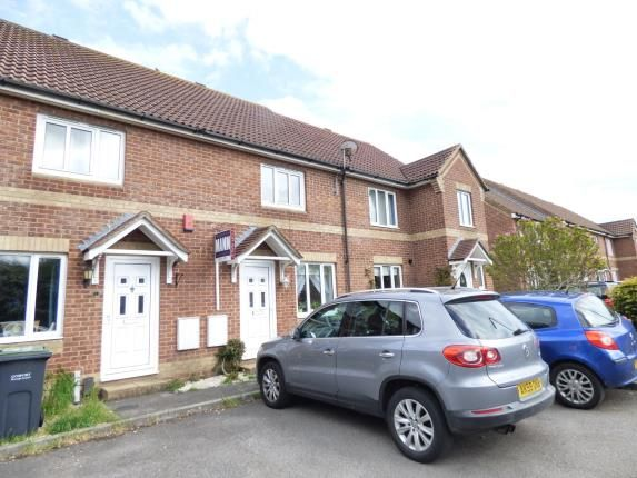 2 bed terraced house for sale in Gosport, Hampshire, . PO13