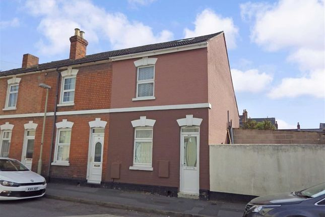 Thumbnail Semi-detached house for sale in Jersey Road, Tredworth, Gloucester