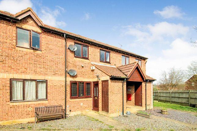 Thumbnail Flat to rent in Batt Furlong, Aylesbury