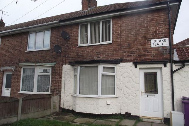 Thumbnail Property to rent in Drake Place, Fazakerley, Liverpool