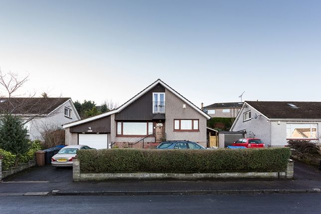 Thumbnail Property for sale in Sutherland Crescent, Dundee