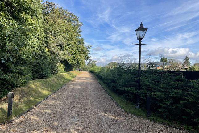 Thumbnail Property to rent in Park Mews, Park Lane, Godden Green