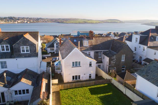 Thumbnail Semi-detached house for sale in Dennis Road, Padstow