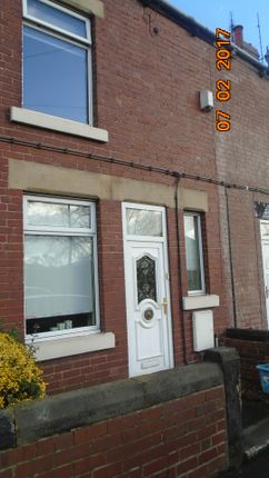 Thumbnail Terraced house to rent in Rotherham Road, Wath-Upon-Dearne, Rotherham