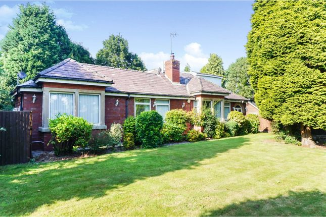 Thumbnail Detached bungalow for sale in Berry Street, Skelmersdale