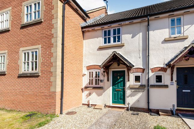 2 bed terraced house for sale in Rivers Reach, Frome BA11