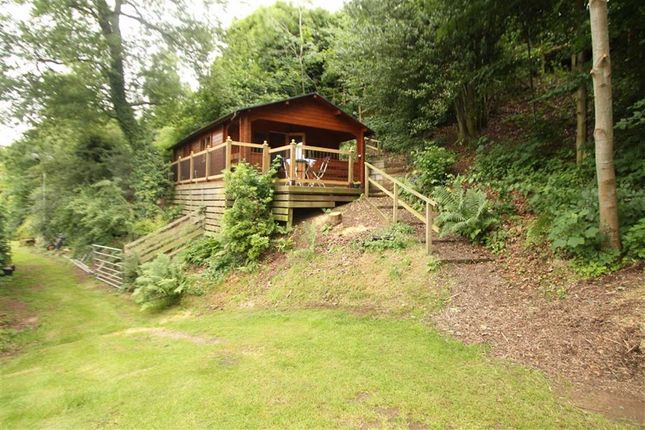 Thumbnail Detached house for sale in Ruyton Xi Towns, Shrewsbury