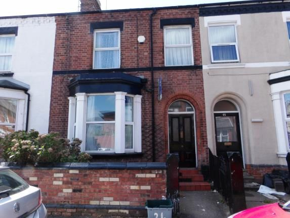 Thumbnail Property for sale in Bouverie Street, Chester, Cheshire
