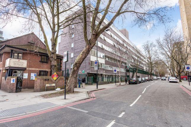 Robert Street, Camden NW1