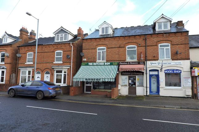 Thumbnail Retail premises to let in Baxters, Birchfield Road, Redditch
