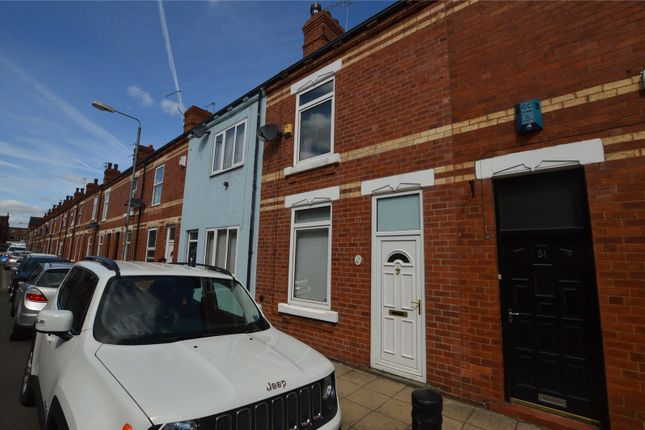 Thumbnail Terraced house to rent in Hugh Street, Castleford, West Yorkshire