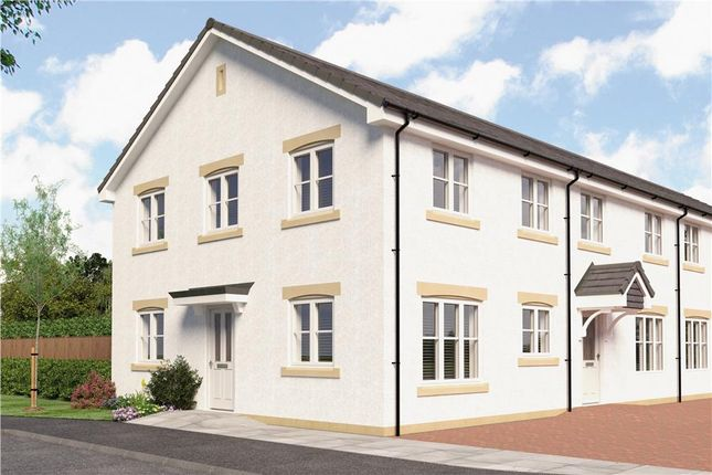 "Thumbnail Mews house for sale in ""Darwin End Terr"" at Monifieth"