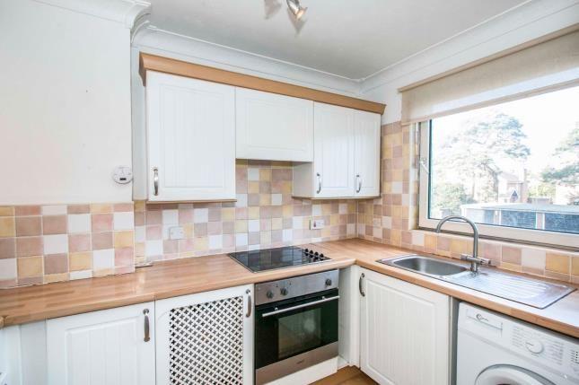 Kitchen of 92 Princess Road, Poole, Dorset BH12