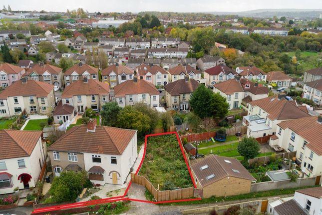 Thumbnail Land for sale in Park Place, Eastville, Bristol