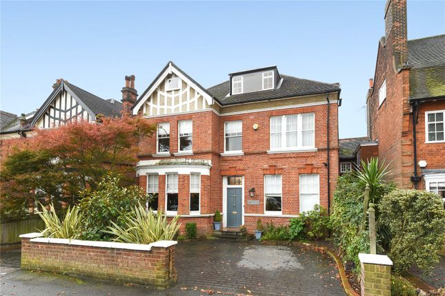 Thumbnail Detached house to rent in Gloucester Road, Barnet