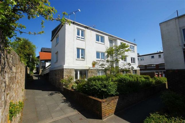 2 bed flat for sale in 23, Abbey Court, St Andrews, Fife