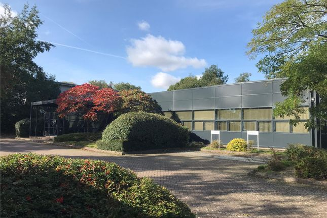Thumbnail Office to let in 8 Danbury Court, Linford Wood, Milton Keynes, South East