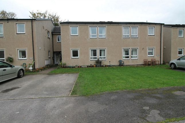 Thumbnail Flat to rent in 34 Glasson Court, Victoria Road, Penrith, Cumbria