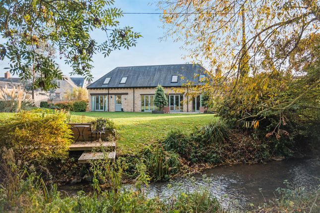 Thumbnail Detached house for sale in Hardwick, Witney