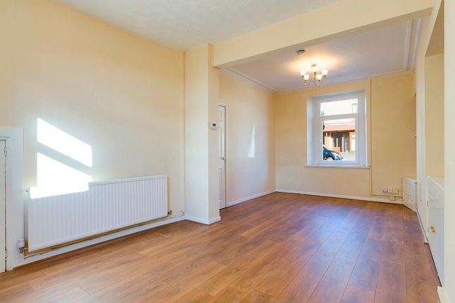 Thumbnail Terraced house to rent in Balaclava Street, St Thomas, Swansea