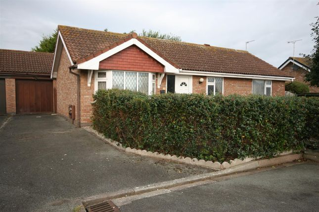 Thumbnail Detached bungalow for sale in Trem Y Mynydd, Belgrano, Abergele