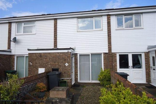 Thumbnail Property to rent in Village Gardens, Port Talbot