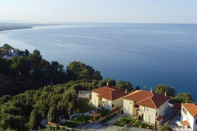3 bed villa for sale in Anatolikos Olympos, Platamonas Pierias, Greece