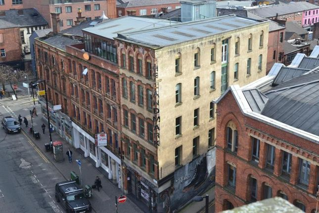 The Landmark, Northern Quarter, Manchester M4