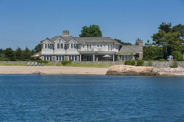 Thumbnail Property for sale in 6 Island Drive Rye, Rye, New York, 10580, United States Of America
