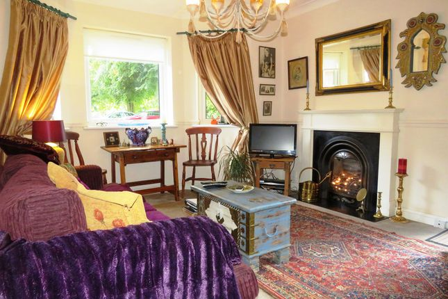 Thumbnail Flat for sale in Fairleigh Road, Cardiff