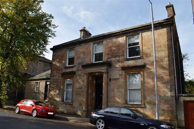 Thumbnail Detached house for sale in 9, Ardgowan Square, Greenock, Renfrewshire