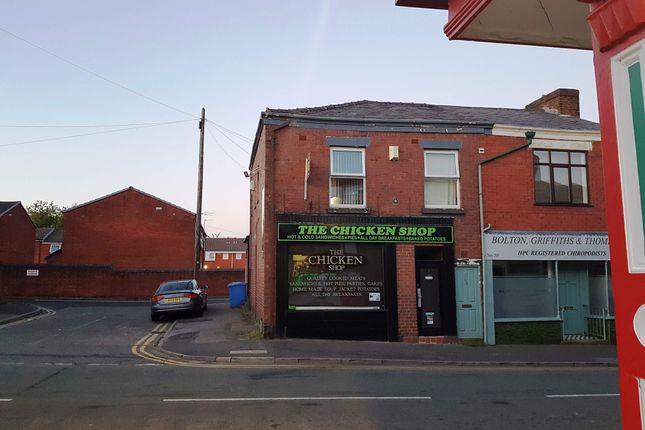 Thumbnail Retail premises for sale in Plungington Road, Preston