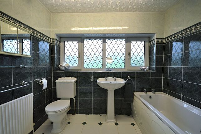 Bathroom of Whetmorhurst Lane, Mellor, Stockport SK6