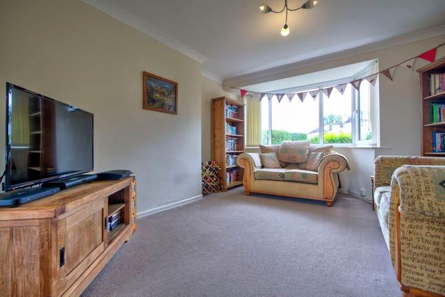 Thumbnail Semi-detached house to rent in Greens Beck Road, Stockton-On-Tees