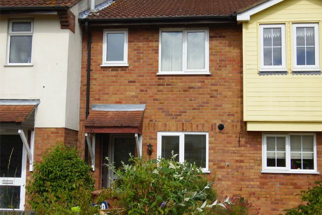Thumbnail Terraced house to rent in Sunnymead, Peterborough, Cambridgeshire