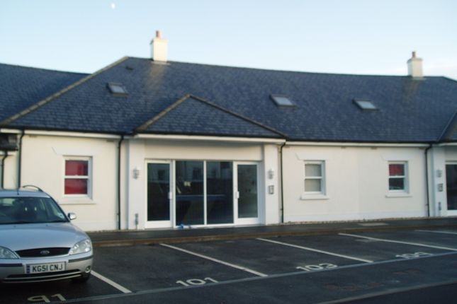 Thumbnail Flat to rent in Catchfrench Crescent, Liskeard