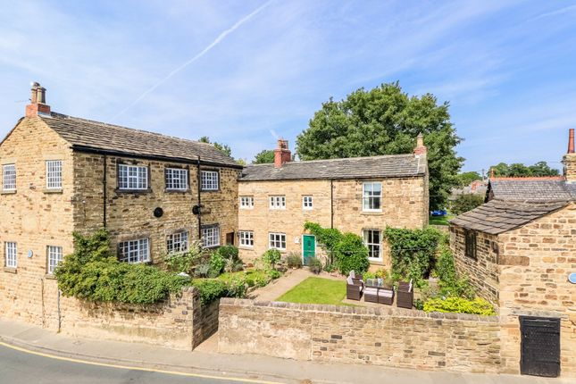 Thumbnail Detached house for sale in Tithe Barn Street, Horbury, Wakefield