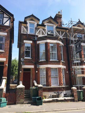 Ground Rents, 42 Lime Hill Road, Tunbridge Wells, Kent TN1