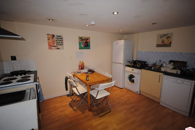Thumbnail Terraced house to rent in Thornville Crescent, Hyde Park