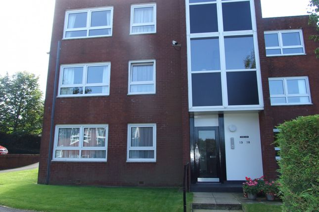 Thumbnail Flat to rent in Victoria Court, Stocks Park Drive, Horwich