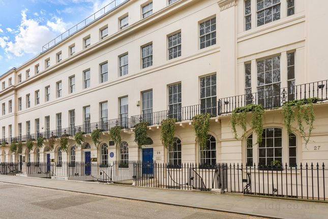 Thumbnail Office for sale in Fitzroy Square, London