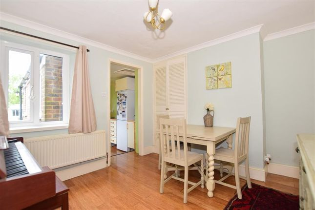 Thumbnail Terraced house for sale in Crawley Road, Horsham, West Sussex
