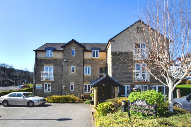 Thumbnail Flat for sale in Ranulf Court, 60, Abbeydale Road South, Sheffield, South Yorkshire