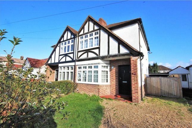 Semi-detached house for sale in Lyndhurst Avenue, Twickenham