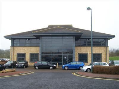Thumbnail Office to let in 2 Fern Court, Bracken Hill Business Park, Peterlee, County Durham
