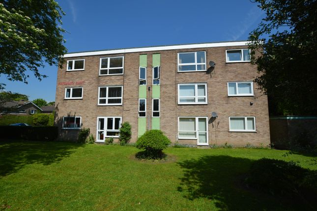 Thumbnail Flat for sale in 4 Chatsworth Court, Chatsworth Road, Chesterfield