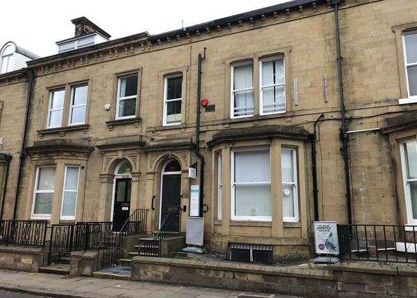 Thumbnail Office for sale in 24, Clare Road, Halifax