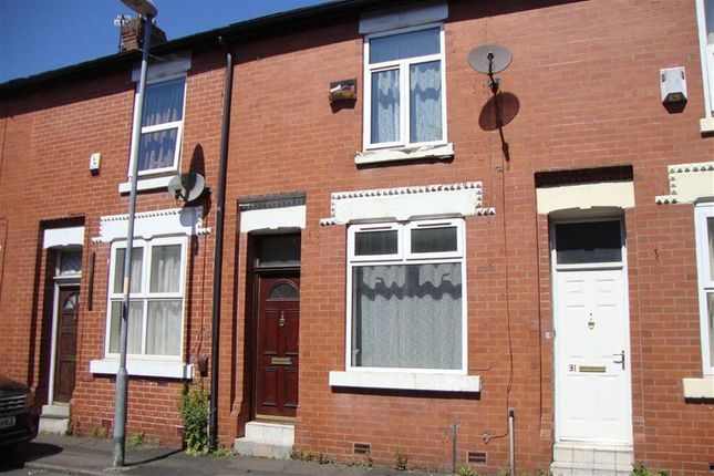 Thumbnail Terraced house for sale in Bakewell Street, Gorton, Manchester