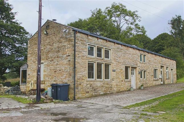 Thumbnail Detached house for sale in Robinson Lane, Brierfield, Lancashire